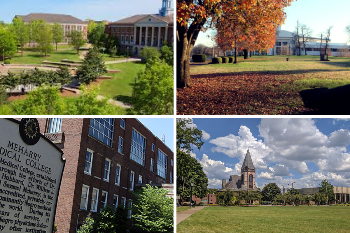 A Little Nashville History: Our 4 Historically Black Colleges