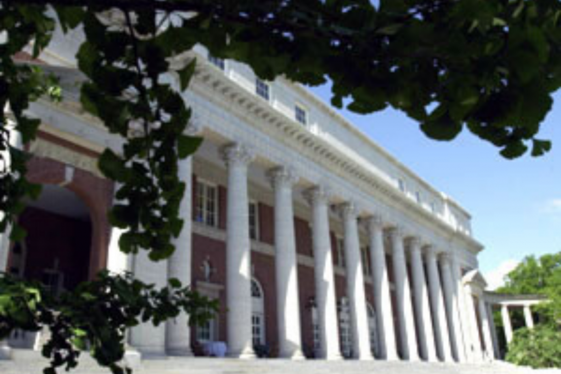 A Little Nashville History: Vanderbilt's Peabody College for Teachers