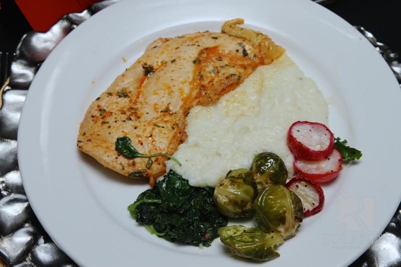 Urbaanite Insider Dinner Main Course Urbaanite