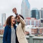 elle-danielle-selfie-on-the-nashville-bridge