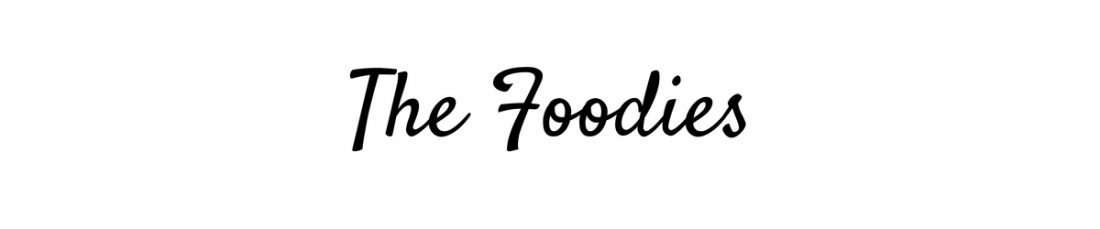 the-foodies