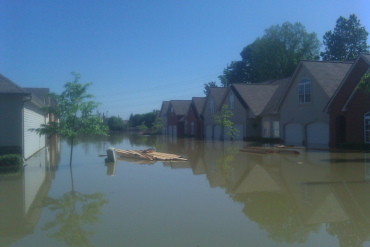 nashville-flood-home-outside