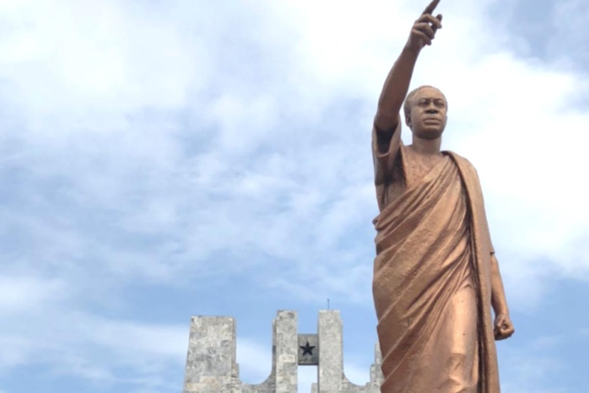 Ghana-first-president